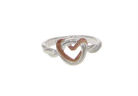 Wrapped in Love Ring