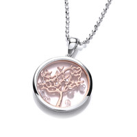 Celestial Tree of Life Pendant