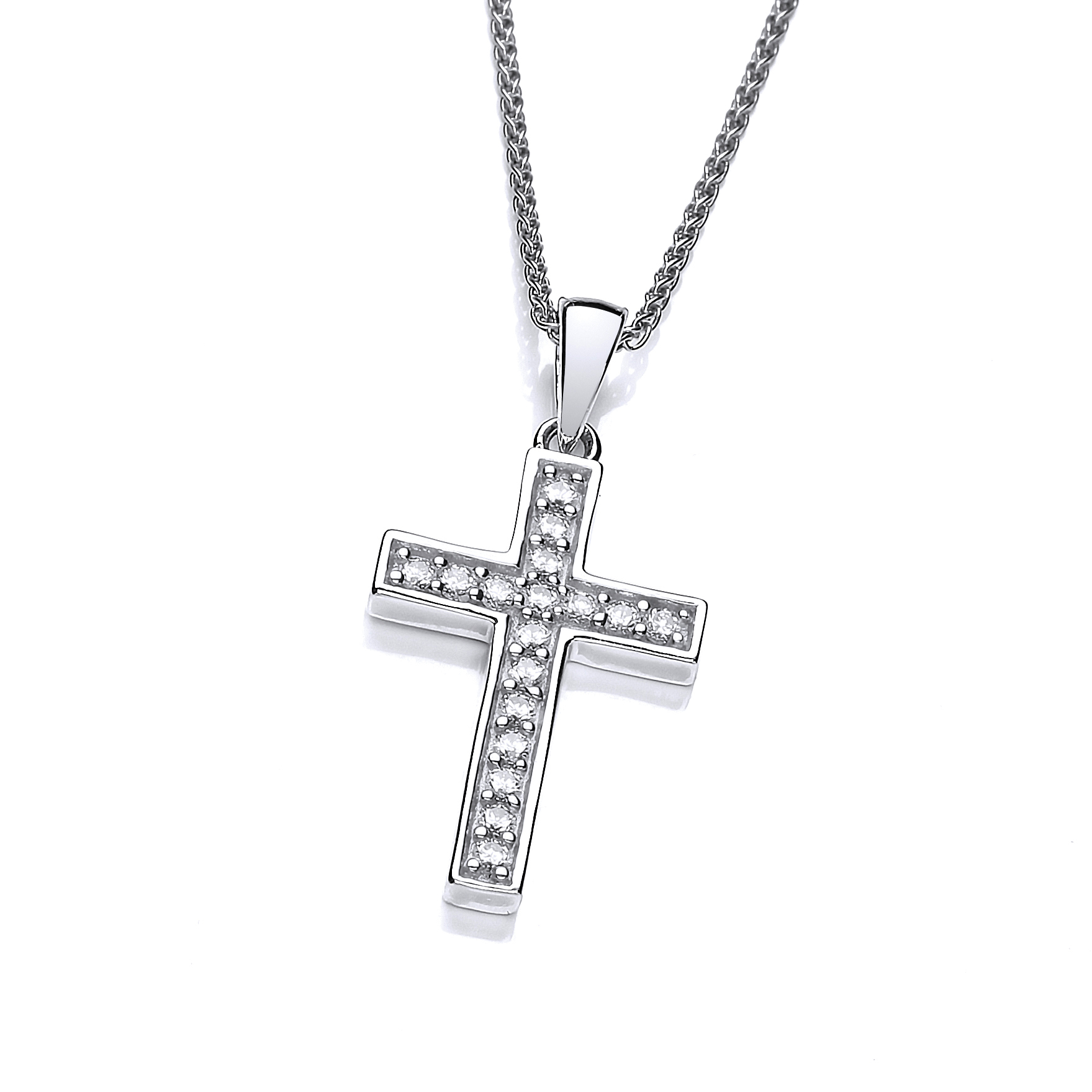 Jewellery - the Perfect Christening and Confirmation Gift