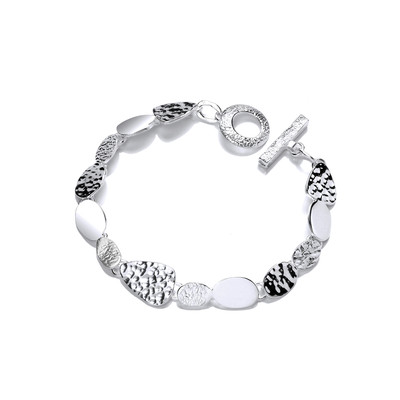 Bowled Over Bracelet