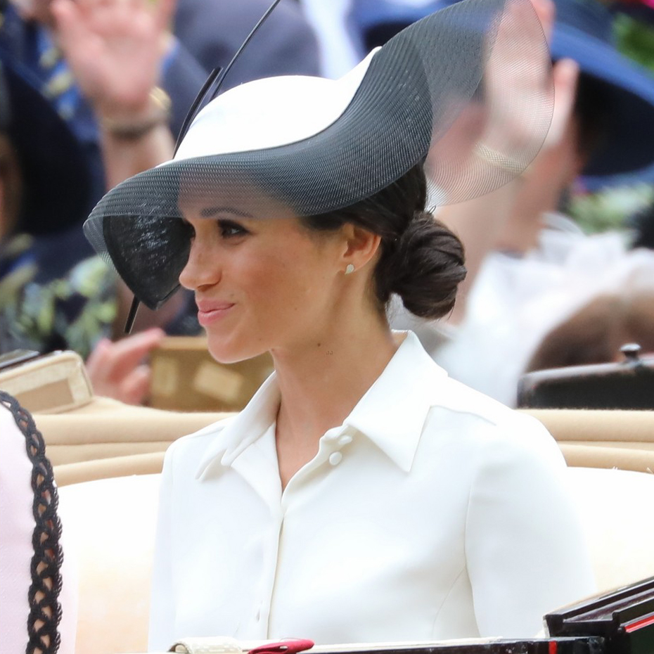 Fashion and a Flutter at this year's Royal Ascot