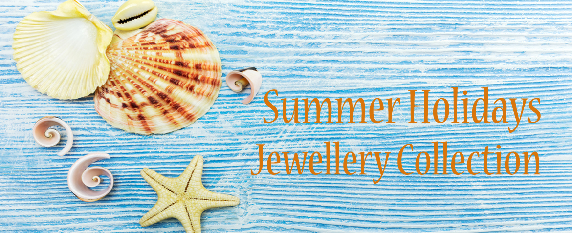 Summer Holidays Jewellery Collection