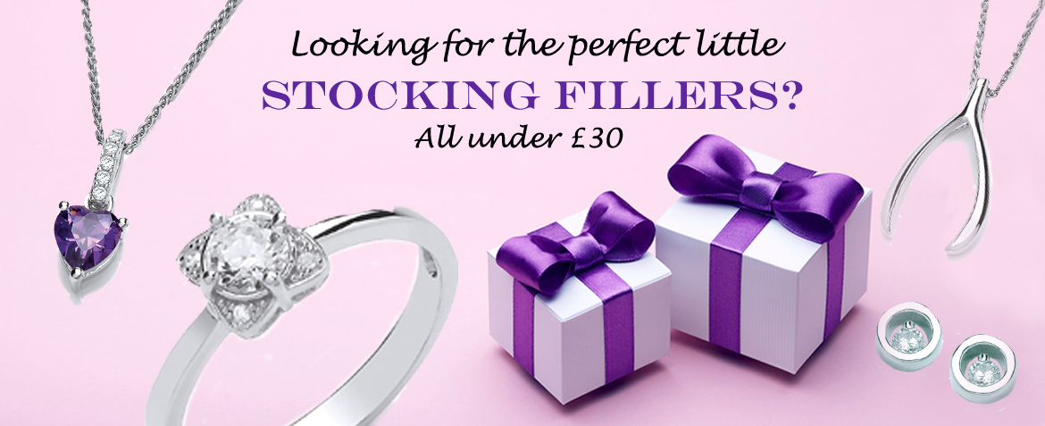 Jewellery Stocking Fillers